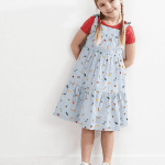 Hanna Andersson: 50% off All kids Apparel!