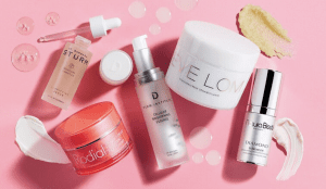 Space NK: Enjoy $20 off every $100 spend